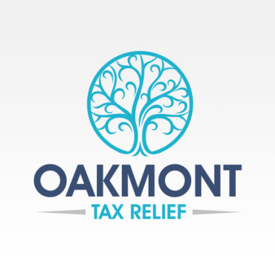 Logo Design a Tax Relief Company