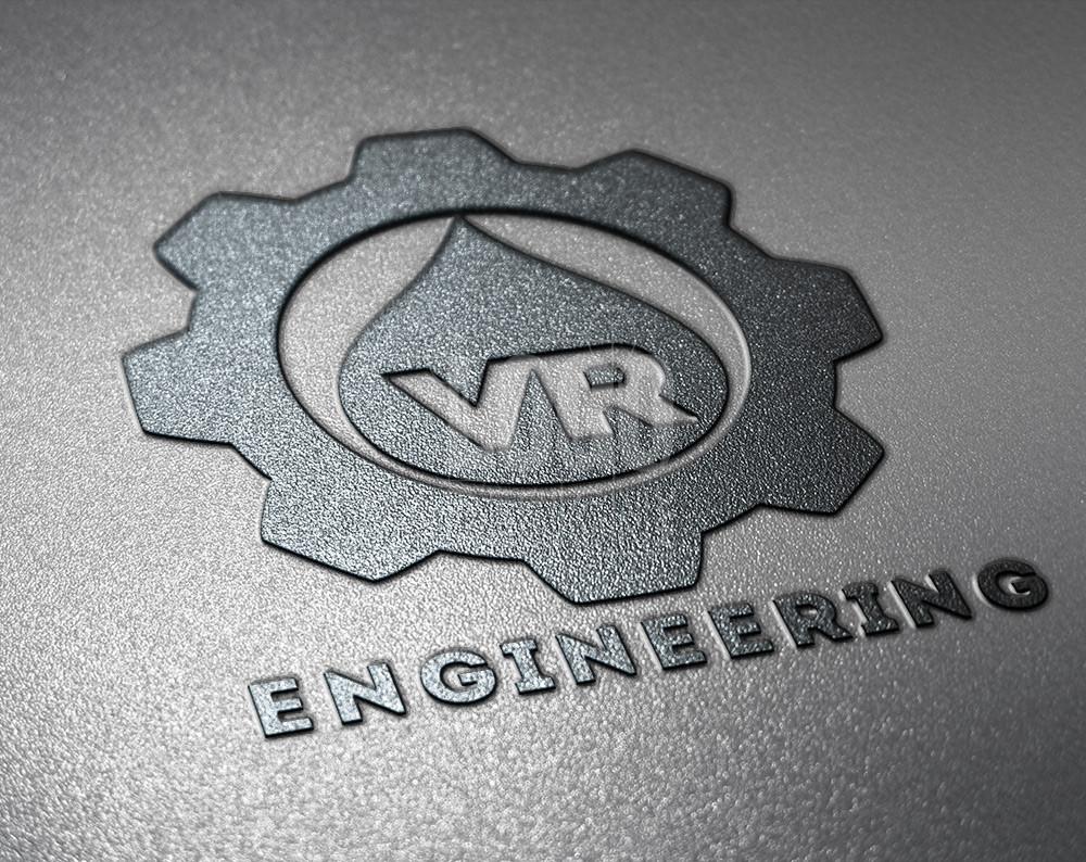 Logo Design Oil Gas