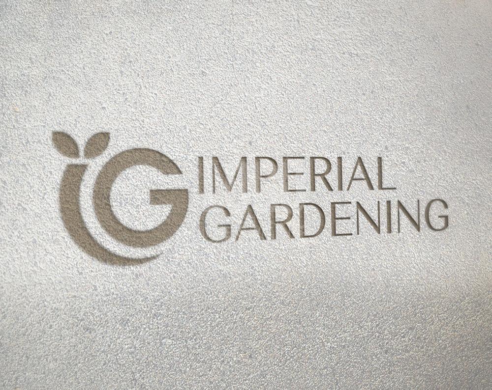 Landscaping Company Logo Design